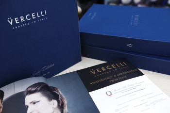 Vercelli Luxury Collection